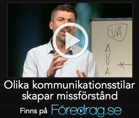 Föredrag.se