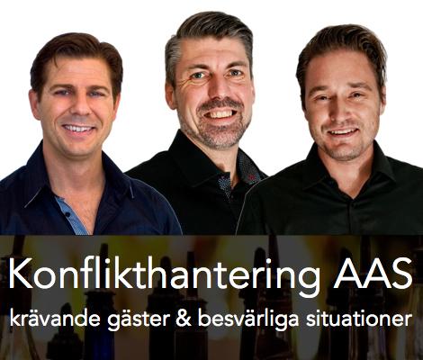 Konflikthantering AAS
